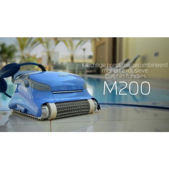 Maytronics Dolphin Supreme M200 automata porszívó