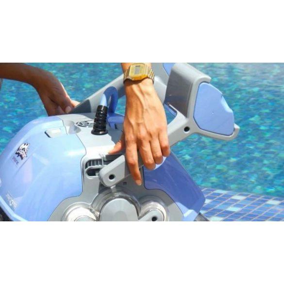 Maytronics Dolphin Supreme M400 automata porszívó