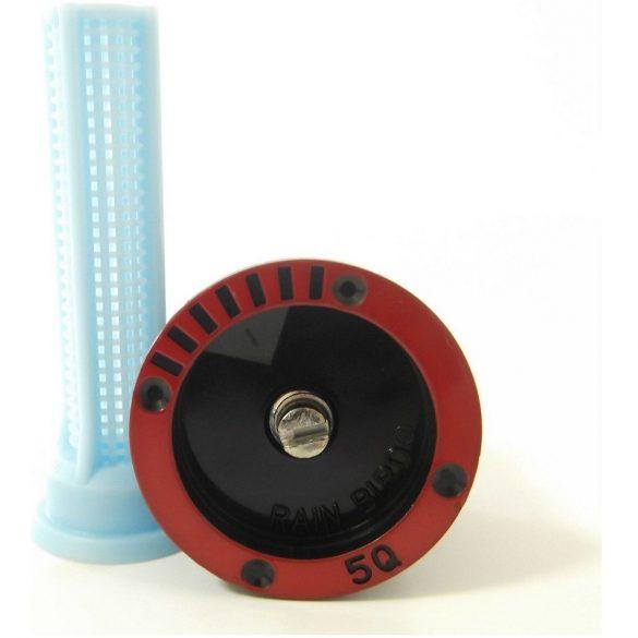 Rain Bird Spray MPR fúvóka MPR-5Q - rögzített, 0,6 - 1,5 m - 90° - piros