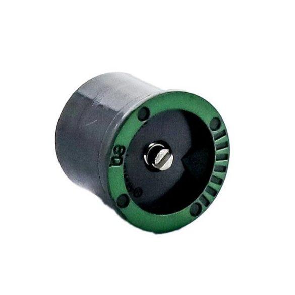 Rain Bird Spray MPR fúvóka MPR-8Q - rögzített, 1,5 - 2,4 m - 90° - zöld