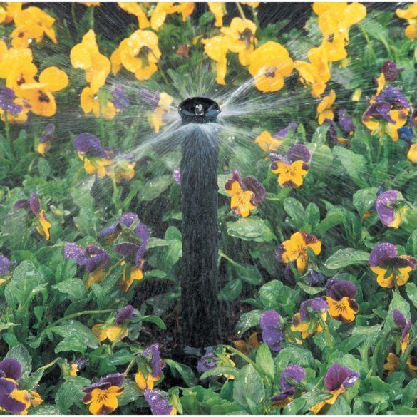 Rain Bird Spray MPR fúvóka MPR-12Q - rögzített, 2,7 - 3,7 m - 90° - barna