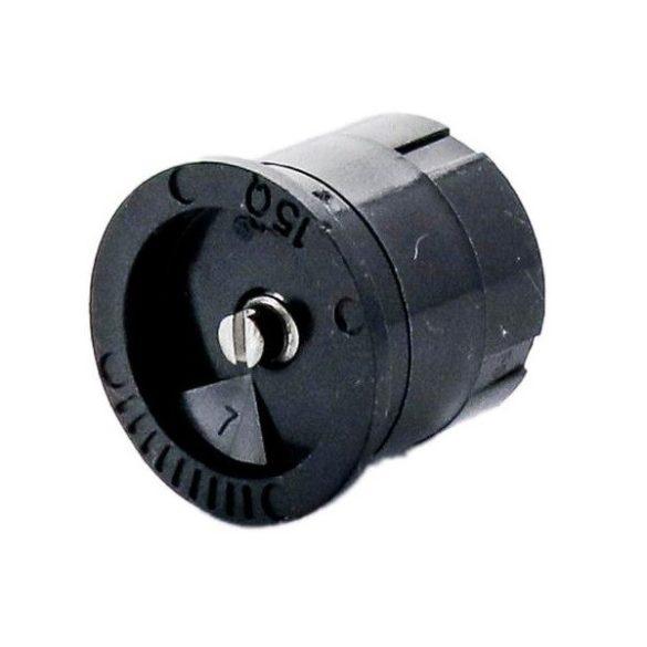 Rain Bird Spray MPR fúvóka MPR-15Q - rögzített, 3,4 - 4,6 m - 90° - fekete