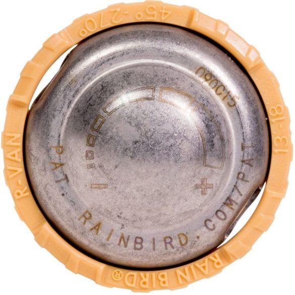 Rain Bird Rotary körbeforgó fúvóka R-VAN-18 - állítható, 4,0 - 5,5 m - 45 - 270° - sárga