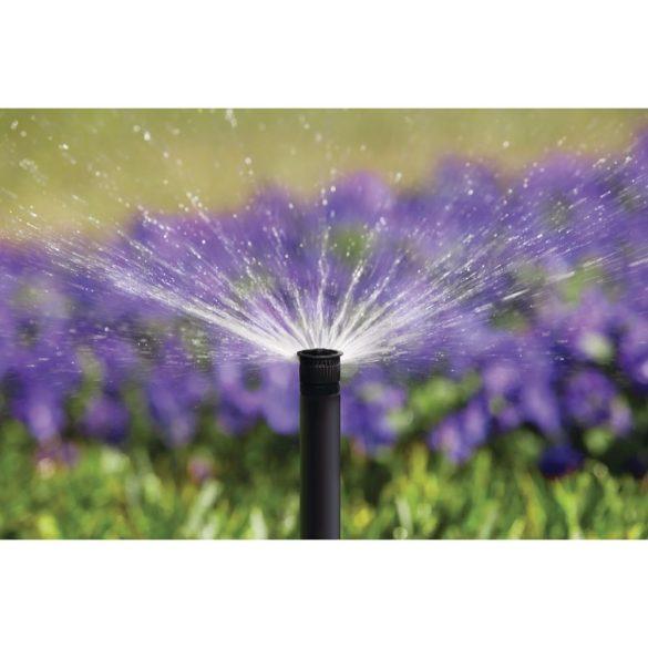Rain Bird Spray fúvóka HE-VAN-15 - állítható, 4,6 m - 0 - 360° - fekete
