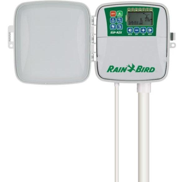 Rain Bird Öntözésvezérlő ESP-RZX4 - 4 körös, kültéri - Wifi előkészítéssel
