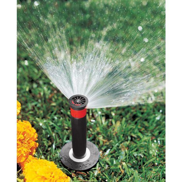 Hunter Spray fúvóka PRO-10F - rögzített, 3,0 m - fix 360° - piros