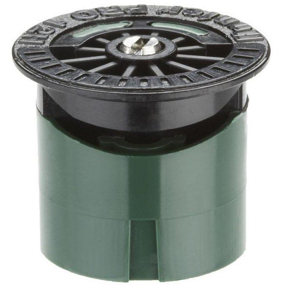 Hunter Spray fúvóka PRO-12H - rögzített, 3,7 m - fix 180° - zöld