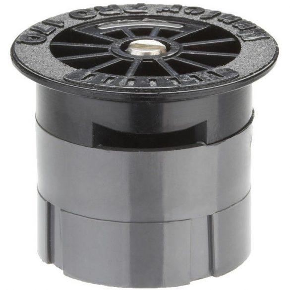 Hunter Spray fúvóka PRO-17Q - rögzített, 5,2 m - fix 90° - szürke