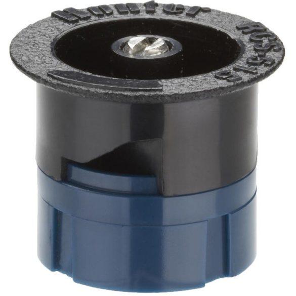 Hunter Spray sávöntöző, sávszóró fúvóka RCS-515 - rögzített, 1,5 × 4,6 m - jobb sarokból, - mélykék