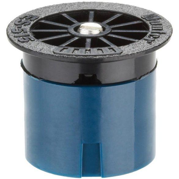 Hunter Spray sávöntöző, sávszóró fúvóka ES-515 - rögzített, 1,5 × 4,6 m - rövid oldal közepéről, - mélykék