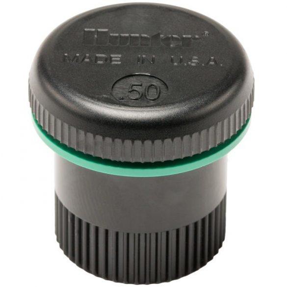 Hunter Spray buborékos, bubbler fúvóka PCN-50 - 0,3 - 0,9 m, rögzített, fix 360° - zöld