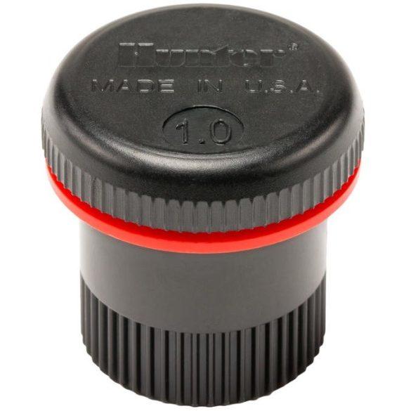 Hunter Spray buborékos, bubbler fúvóka PCN-10 - 0,3 - 0,9 m, rögzített, fix 360° - piros