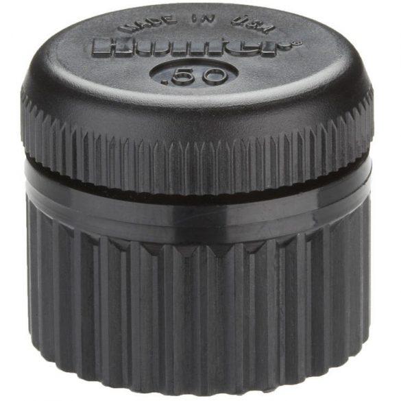 Hunter Spray buborékos, bubbler fúvóka PCB-50 - 0,3 - 0,9 m, rögzített, fix 360°