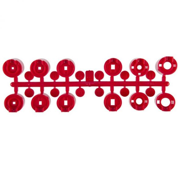 Hunter rotoros szórófej PGP ADJ - 8,5-15,7 m - 40-360° - 10 cm kiemelkedő