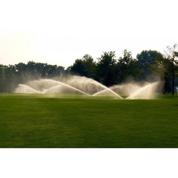 Rain Bird golfpálya szórófej G990 - 22,3-31,4 m, fix 360° - 8 cm kimelkedés