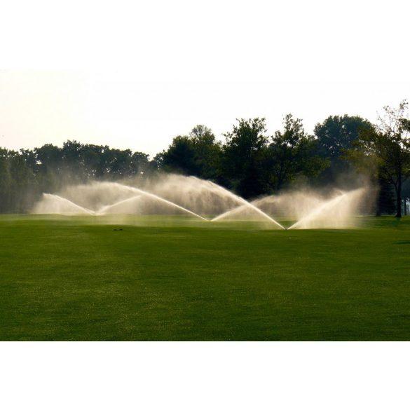 Rain Bird golfpálya szórófej G995 - 22,9-31,7 m, 40°-360° - 8 cm kimelkedés