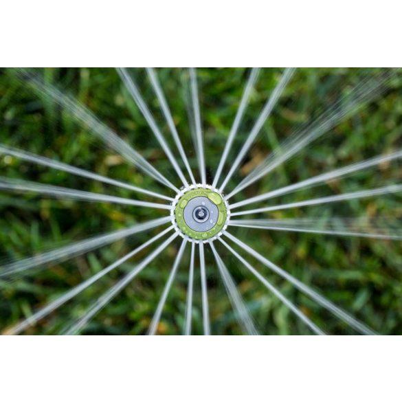 Hunter MP Rotator körbeforgó fúvóka MP-800 - rögzített, 1,8 - 3,5 m - 360° - lime-zöld