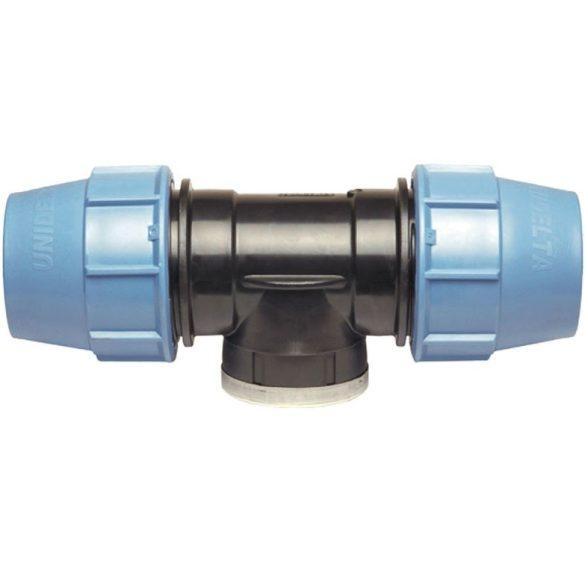 """KPE T-idom BM 20mm x 1/2"""" - Belső menetes"""