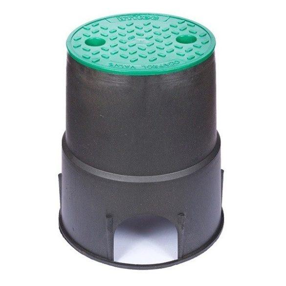 Rain Bird szelepakna MINI kör alakú 212-160/230mm szelepdoboz