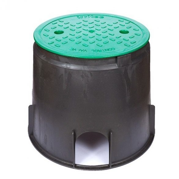 Szelepakna MINI kör alakú 212-160/230mm