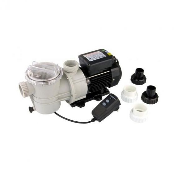 Poolmax TP 35, Medence szivattyú, 5,4 m3/h (Ubbink)