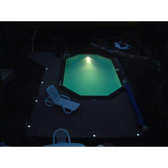 Medence világítás, LED-Spot 350 Plus