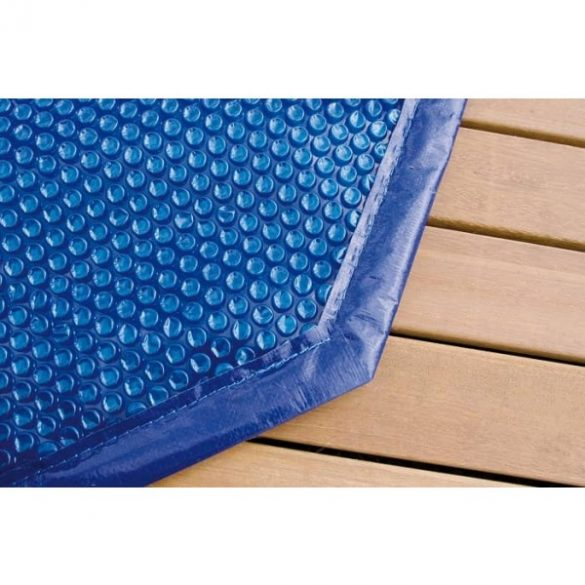 Luxus szolár takaró 400x610cm méretű medencére