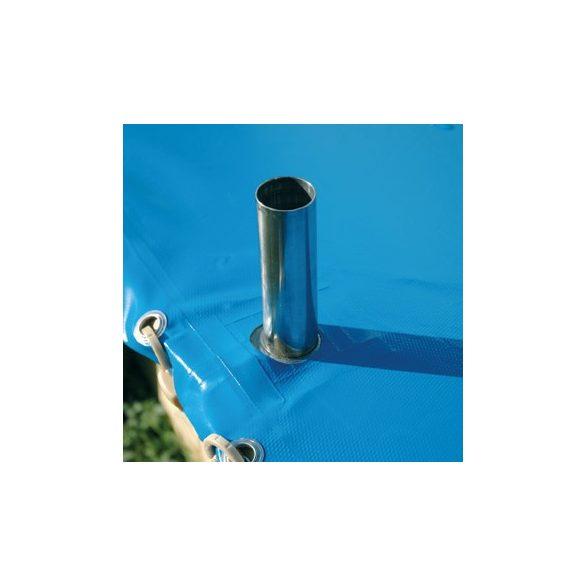 Medence takaró luxus medencére 550g 400x750cm