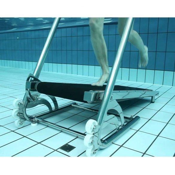 Aquajogg vízalatti futópad