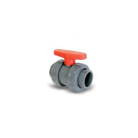 Golyóscsap D50 mm