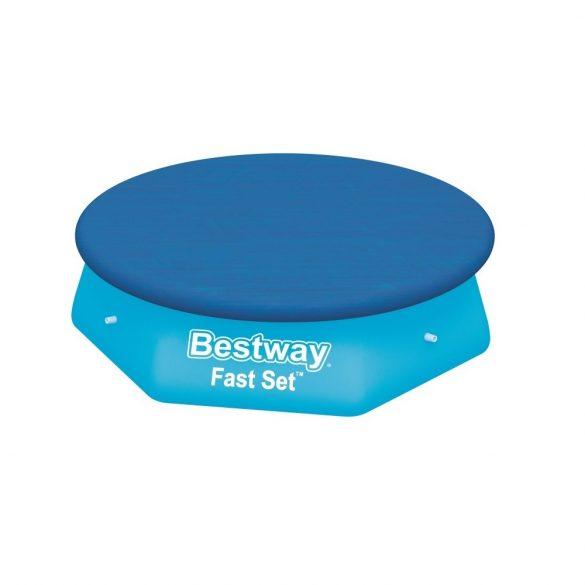 Bestway D2,44m medence védőtakaró