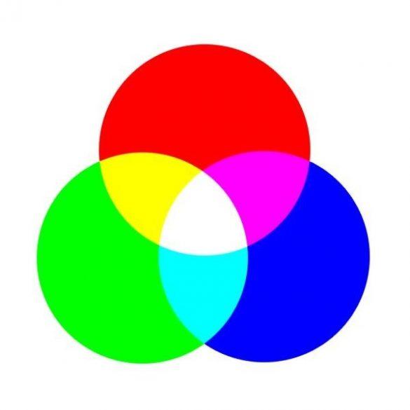 Color Fix medence világítás távirányítóval