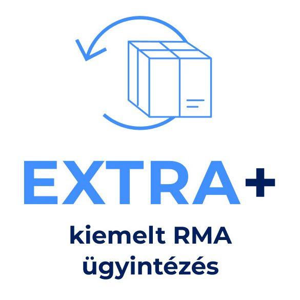 ExtraGarancia (365 napos elállás / soron kívüli garanciális ügyintézés)