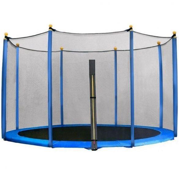 Trambulin védőháló 366cm