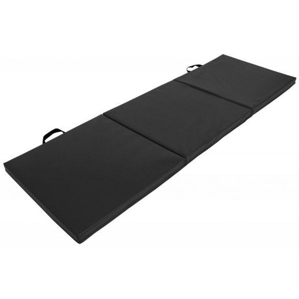 Széthajtható szőnyeg edzéshez