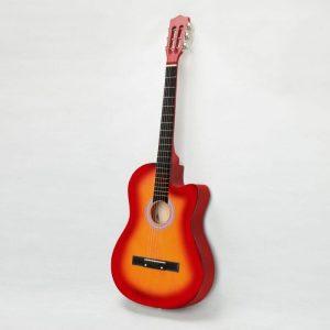 Kezdő gitár szett