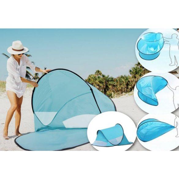 Strand sátor világoskék