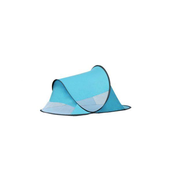 Strandsátor világos kék