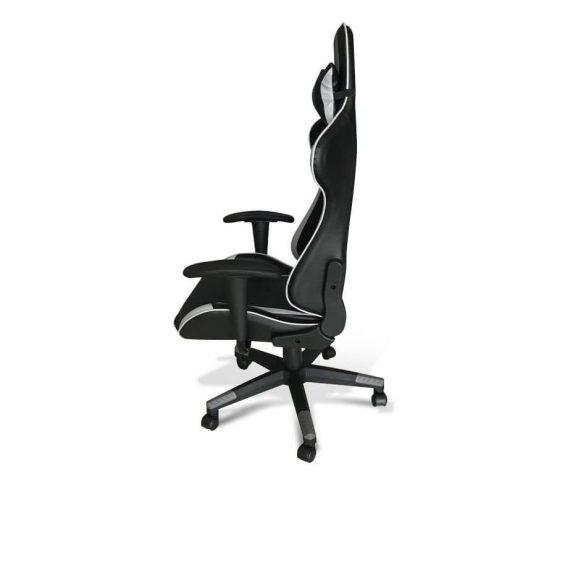 Gamer szék szürke - PRO