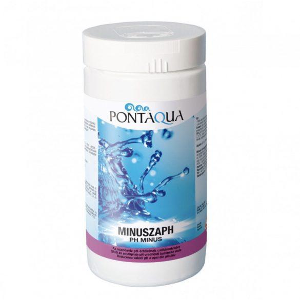 Pontaqua, Minuszaph 1,5kg, PH- (PHM 015)