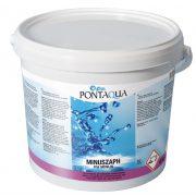 Pontaqua, Minuszaph, pH csökkentő 6kg, PH- (PHM 060)
