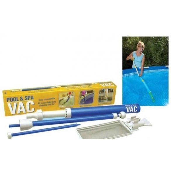 Pool and Spa Vac, kézi jakuzzi és medence porszívó