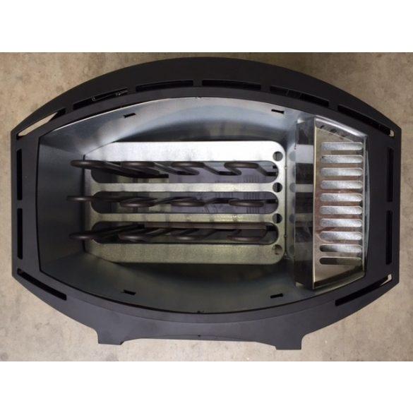 Harvia Vega Lux szaunakályha vezérléssel BX45 4,5kW