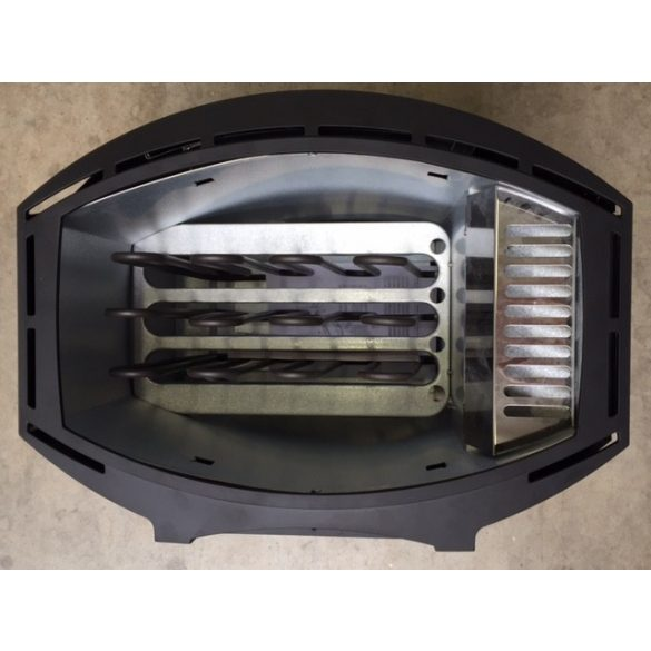 Harvia Vega Lux szaunakályha vezérlés nélkül BX60E 6kW