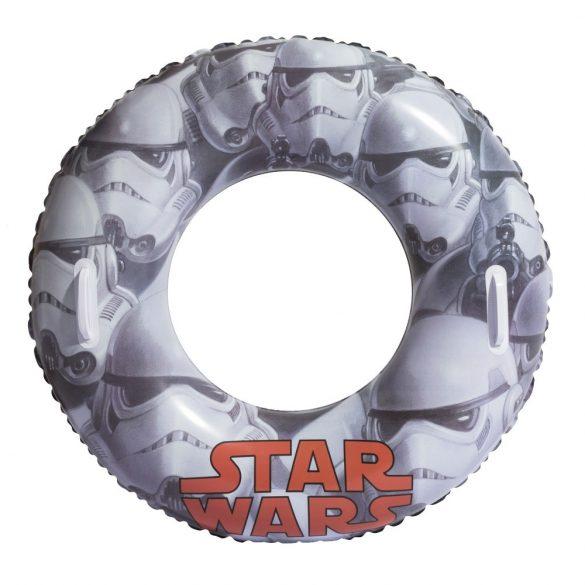 Star Wars rohamosztagos mintájú úszógumi D91 cm