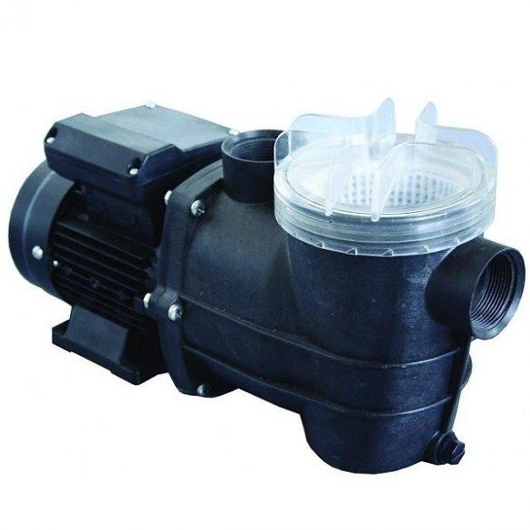 PONTAQUA szivattyú előszűrővel 3m3/h (SZG 030)