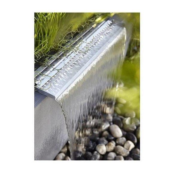 Maui vízkés KO acél 300 mm széles