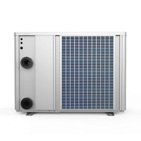 AQUARK Mr. Silence inverteres medence hőszivattyú 21 kW