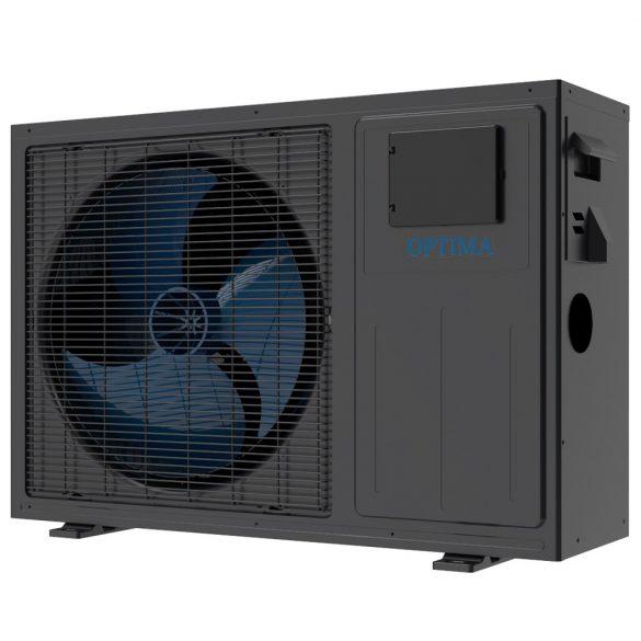 OPTIMA medence hőszivattyú 7,8 kW