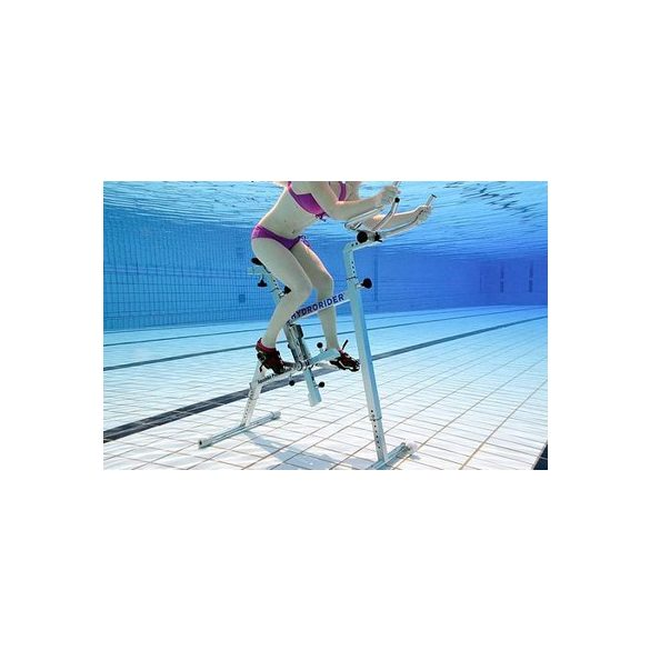 HYDRORIDER, víz alatti wellness bicikli
